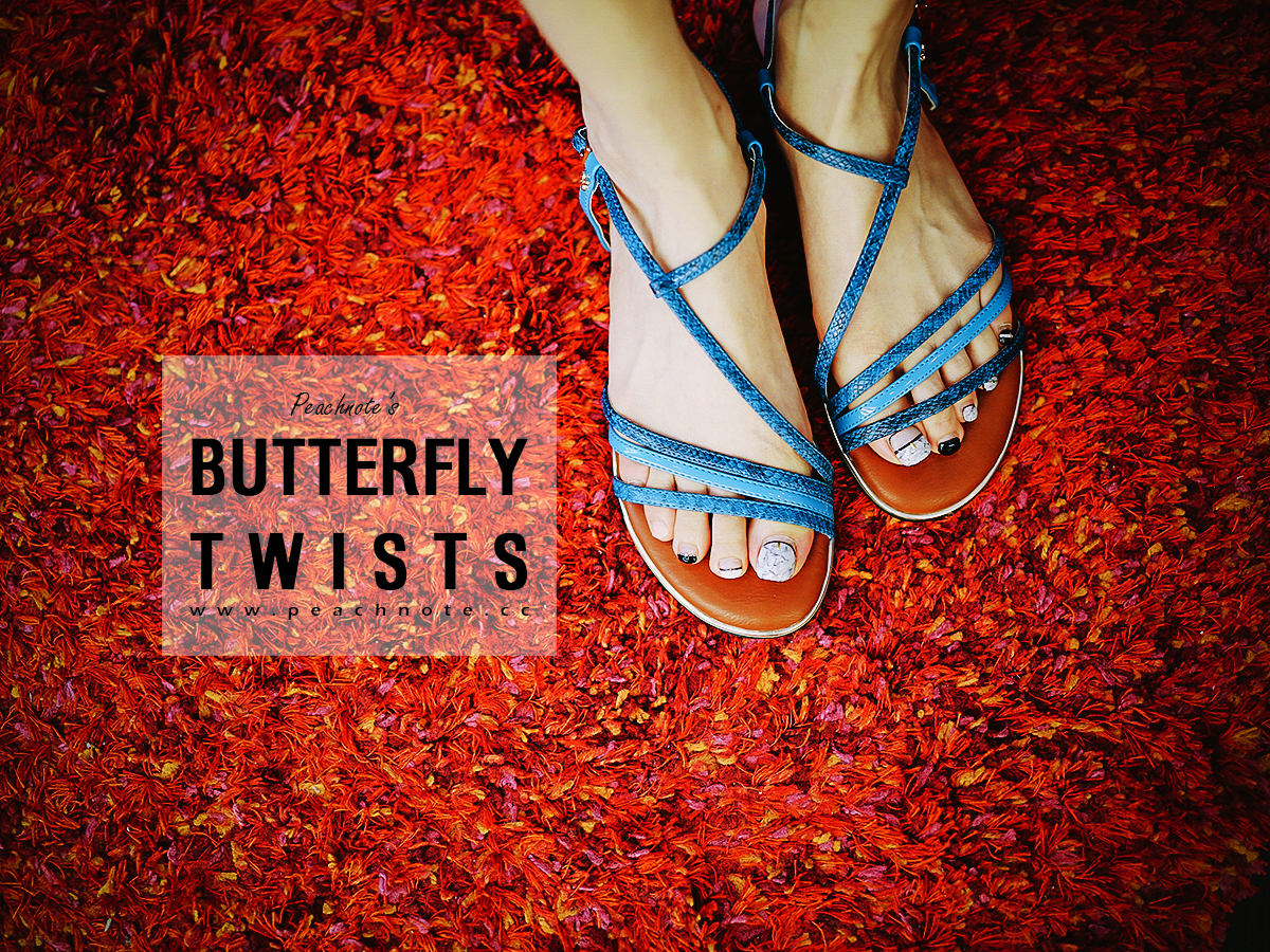 BUTTERFLY TWISTS-CHARLI (0)