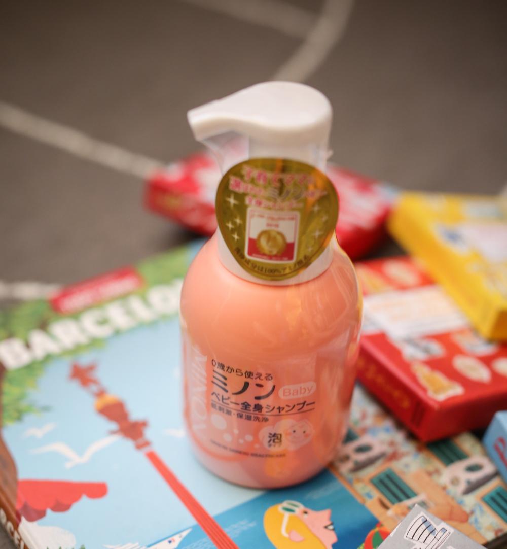minon_peachnote_盧小桃 嬰兒洗髮 (2)